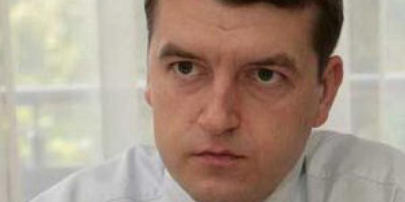 Максим Шкуро направив депутатське звернення на підтримку вимог жителів Відрадного про збереження озера