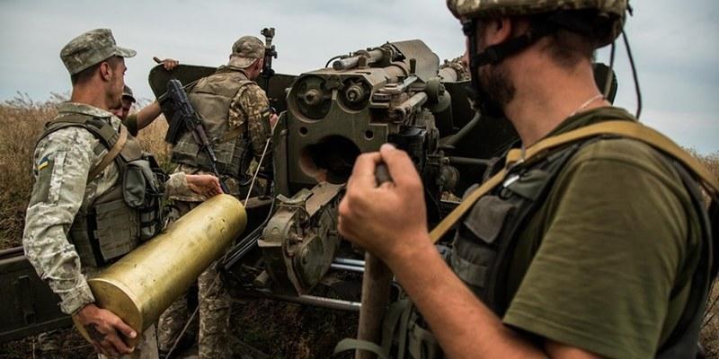 ООС: Бойовики били з мінометів 120 та 82 мм, без втрат