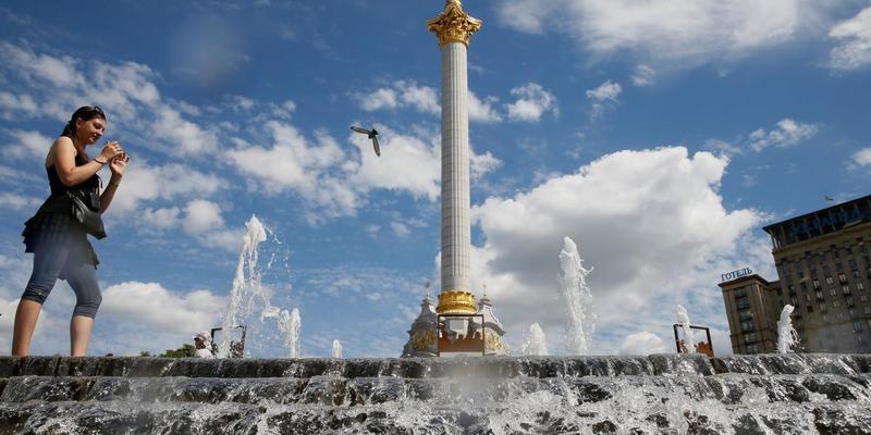Літо повертається: синоптик розповіла про погоду в Україні на найближчі дні