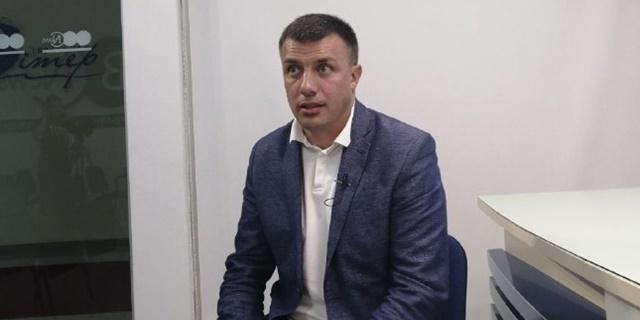 Володимир Духно: «Вугільна промисловість - ключ до енергонезалежності країни»
