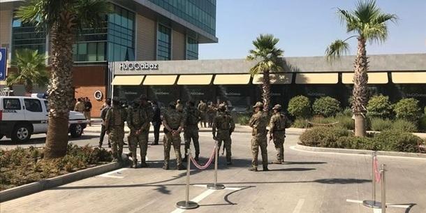 В Іраку розстріляли турецьких дипломатів
