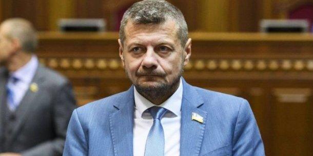 Мосійчук знімається з виборів та заявляє, що його намагалися підкупити люди Кононенка (відео)