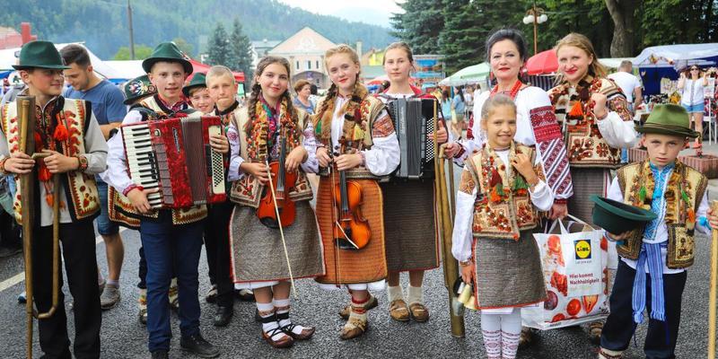 Свято української культури та смачної їжі: у Яремчі відбудеться Перший відкритий Гуцульский карнавал