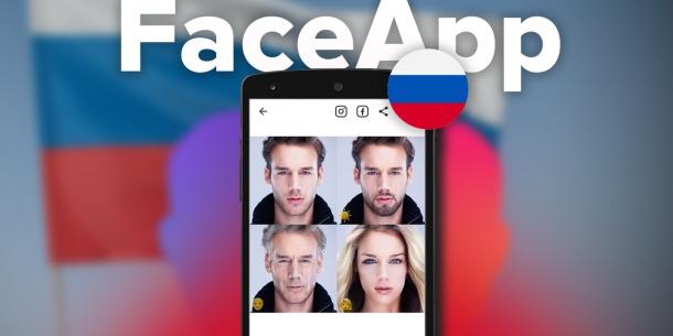 Додаток FaceApp, який «зістарює» обличчя на фото, може порушувати конфіденційність користувачів