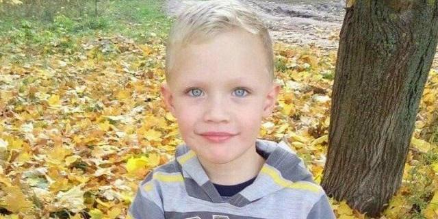 Неповнолітньому оголошено підозру у справі про вбивство 5-річного Кирила Тлявова