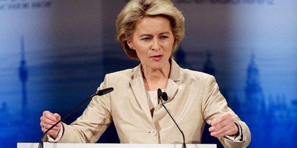 Нова голова Єврокомісії заявила про необхідність продовжити жорсткий курс проти РФ