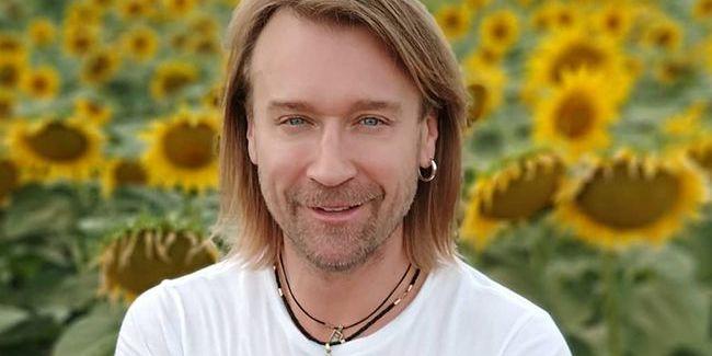 Олег Винник розповів про плани щодо відпочинку