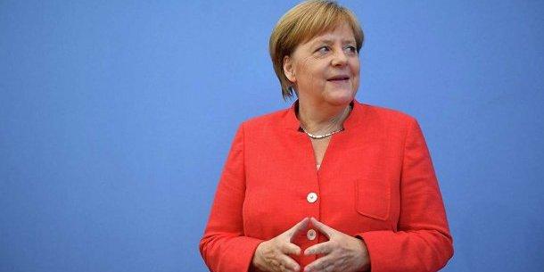 Меркель заявила, що по закінченню строку повноважень у неї буде «інше життя»