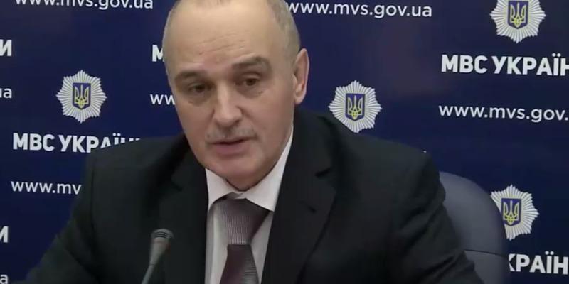 МВС очікує на парламентських виборах явку на рівні 50%
