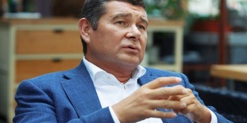 Верховний Суд дозволив ЦВК відмовити Онищенку в реєстрації