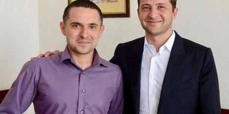 Громадянин Ізраїлю Куницький виграє вибори у Харкові