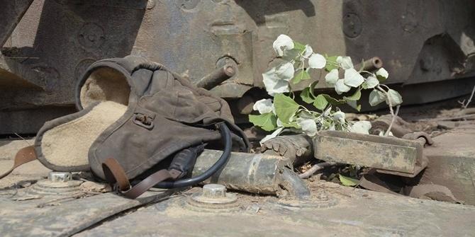 На Донбасі 21 липня загинули двоє українських військових