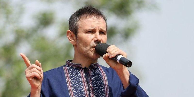 Вакарчук повідомив, чи збирається він продовжувати концертну діяльність