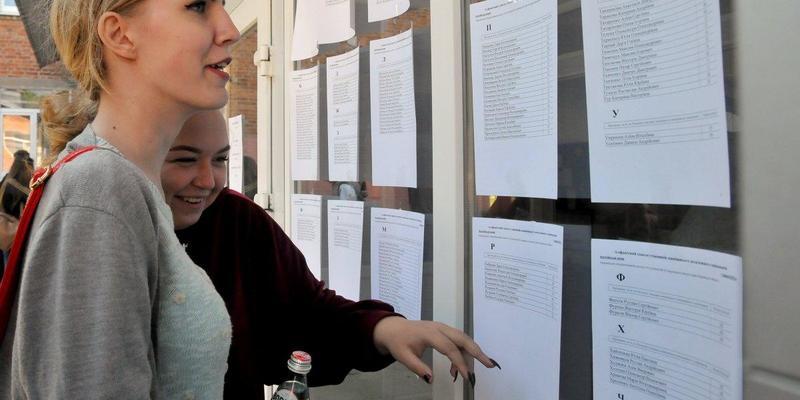 Вступна кампанія-2019: які спеціальності найчастіше обирають випускники шкіл