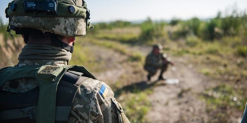 Воїни показали відео ліквідації позицій ворога та звернулися до українців (відео)