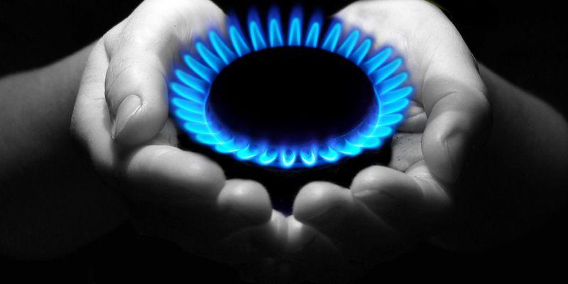Ціна газу для населення у серпні впаде ще на 5,5%