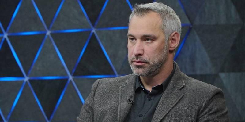 Рябошапка розглядається як один із кандидатів на посаду генпрокурора України