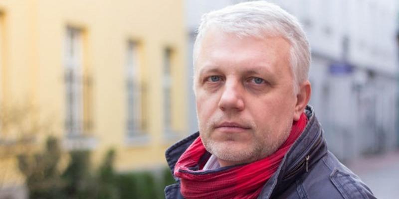 Вбивство Шеремета: Зеленському надали секретні документи