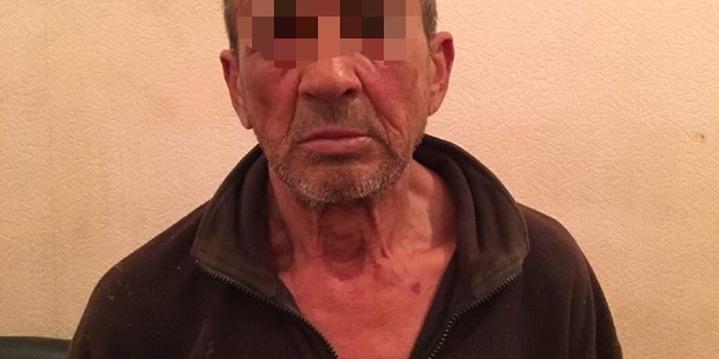 На Одещині 63-річний чоловік зґвалтував хлопчика