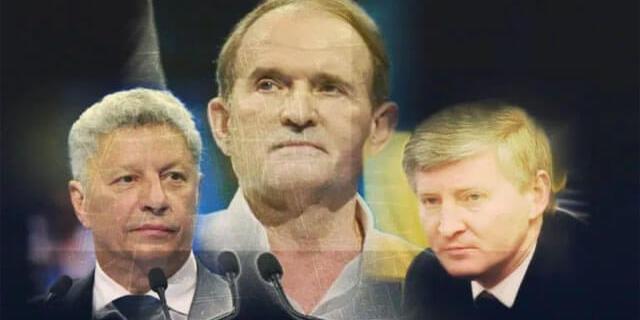 Олігархи остаточно втратили Донбас: епоха Ахметова-Бойко закінчилася (відео)