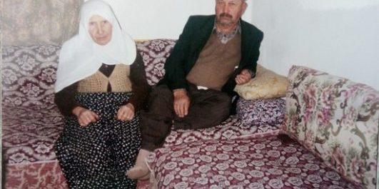 У Туреччині подружжя після 70 років шлюбу померло в один день з різницею у 26 хвилин