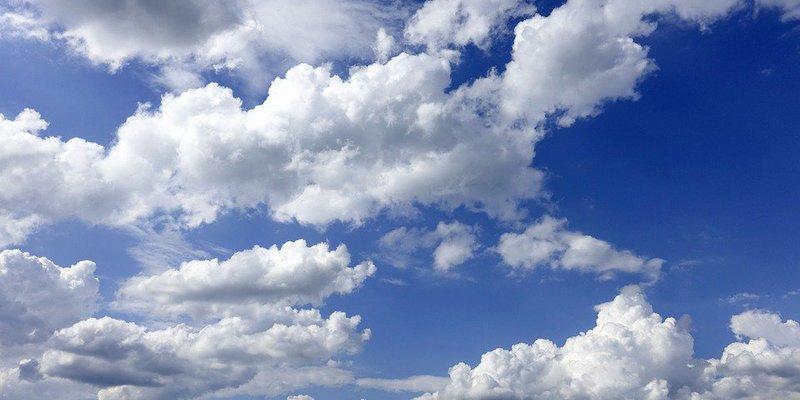 Погода: на півдні та заході очікується мінлива хмарність, температура до +29