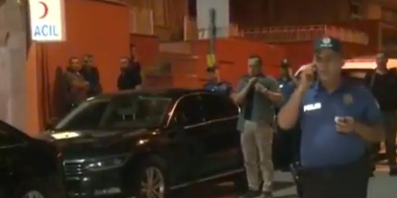 У Туреччині розстріляли білоруського дипломата