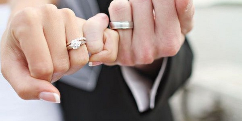 У Польщі зареєстровано рекордну кількість польсько-українських шлюбів