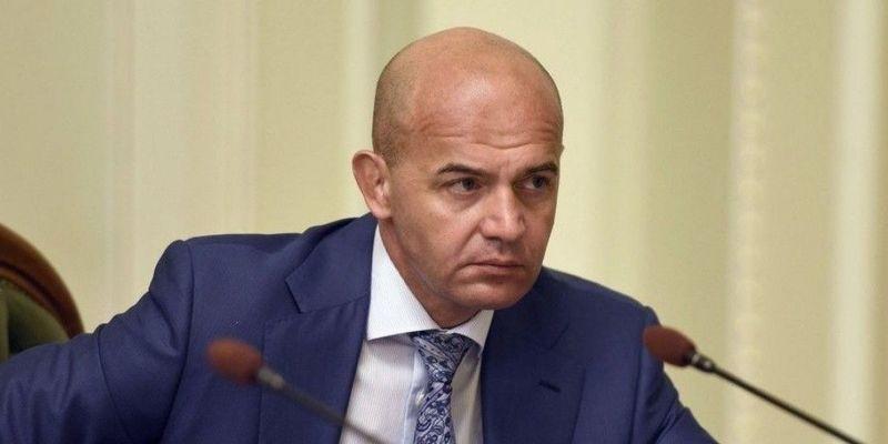 Кононенко розповів, чому програв вибори