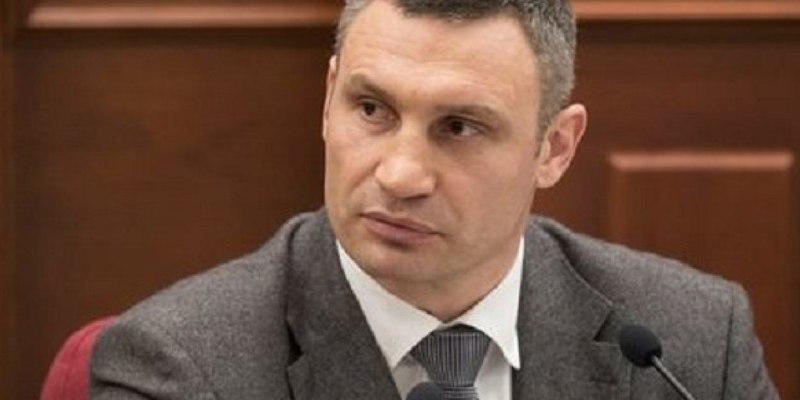 Кличко: Богдан хотів, щоб я погоджував усі рішення з Вавришем та Ткаченко, але я відмовився (відео)