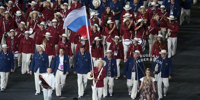 Росію допустили до Олімпіади-2020