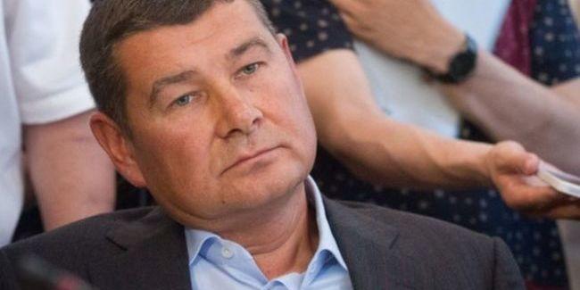 У «Борисполі» затримали учасницю «газових схем» Онищенка