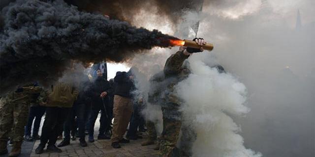 У Москві розгорівся бунт, в центр стягують силовиків: «схоже на військовий переворот»