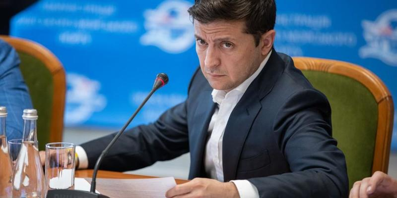 Скандал з КОРДом у Дніпрі: Зеленський вимагає звільнити голову Нацполіції області Глуховерю