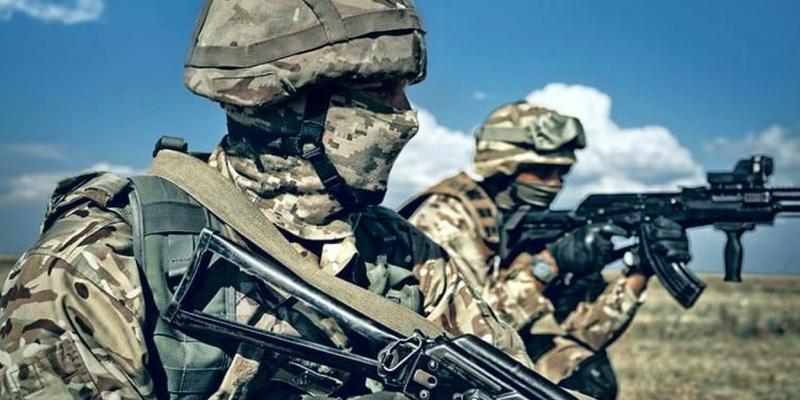 Сьогодні в Україні відзначають День сил спецоперацій ЗСУ