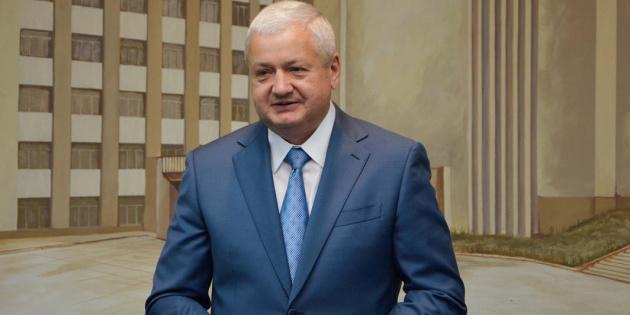 Начальника поліції Дніпропетровщини звільнили