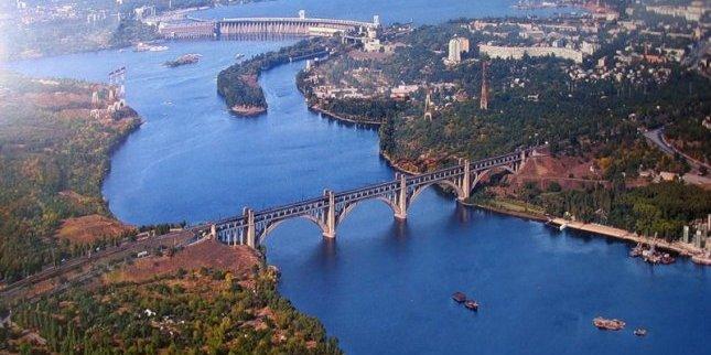 Столицю України запропонували перенести з Києва до Запоріжжя