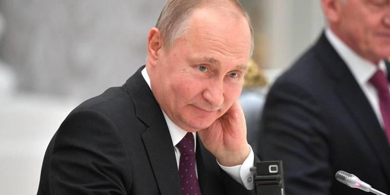 Майже 40% росіян не хочуть бачити Путіна президентом у 2024 році
