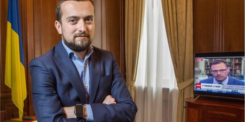 У Зеленського вирішили створити всесвітній російськомовний канал