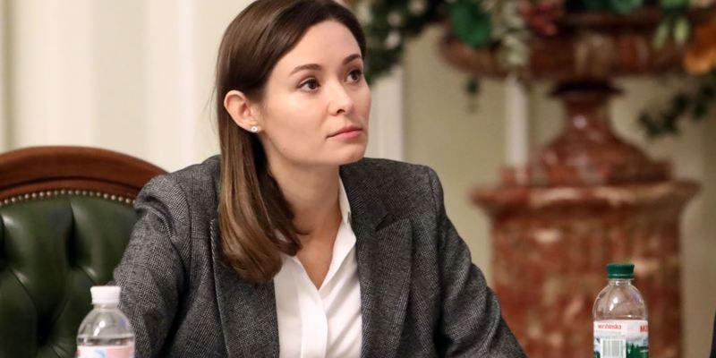 Українка увійшла до провідної п'ятірки підприємиць ООН