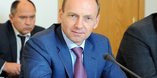 Мер Чернігова закликав Україну помиритися з Росією