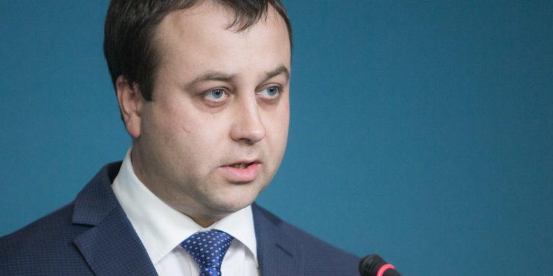 Зеленський призначив Борзова керівником Держуправління справами