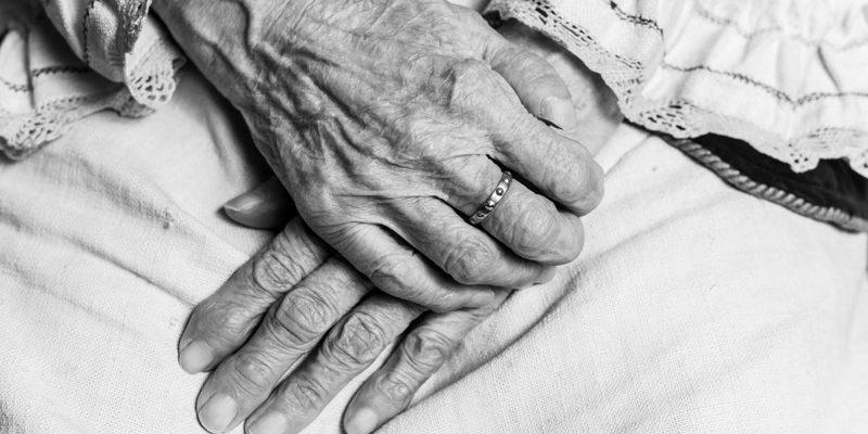 У чому секрет довголіття? Не виходити заміж, - говорить 107-річна бабуся