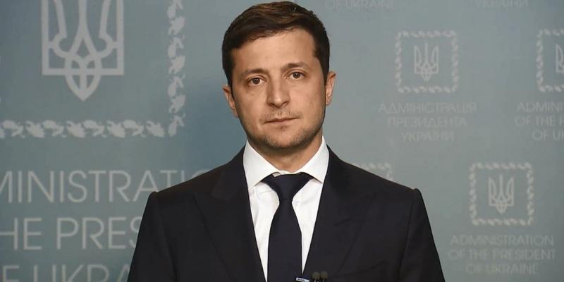 Зеленський прокоментував заяву Богдана: У відставку подали всі