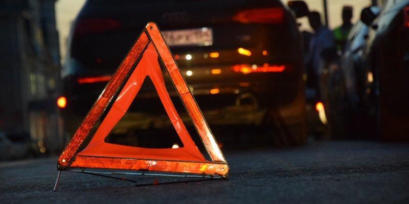 У Херсоні жінка на джипі збила дітей на переході (відео)