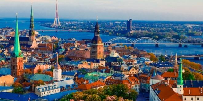 Латиську мову назвав рідною 61% мешканців Латвії