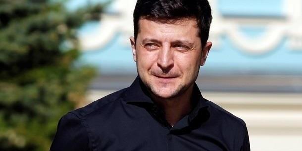 Зеленський приєднається на вихідних до школи «Слуги народу» в Трускавці