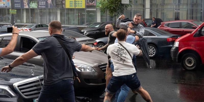 У нападі на Порошенка знайшли російський слід: гучне розслідування (відео)