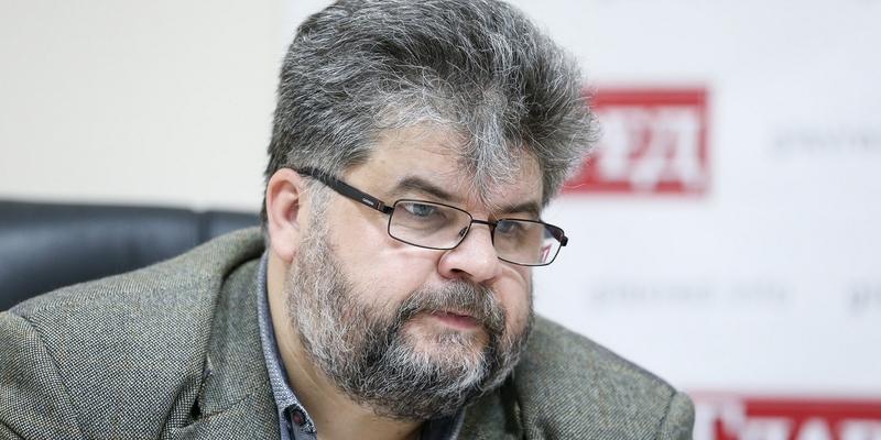 У Зеленського запропонували саджати у в'язницю за переговори з Путіним