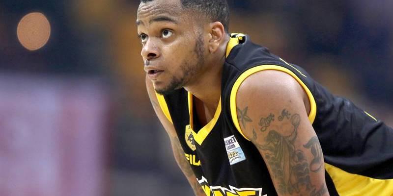 Баскетболіст здав допінг-тест, який показав, що він вагітний